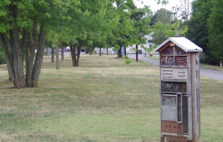 Arboretum Saint-Usage