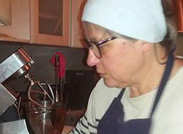 Les gourmandises de Sylvie sont présentes à l'Artisanerie de la Saône à Seurre