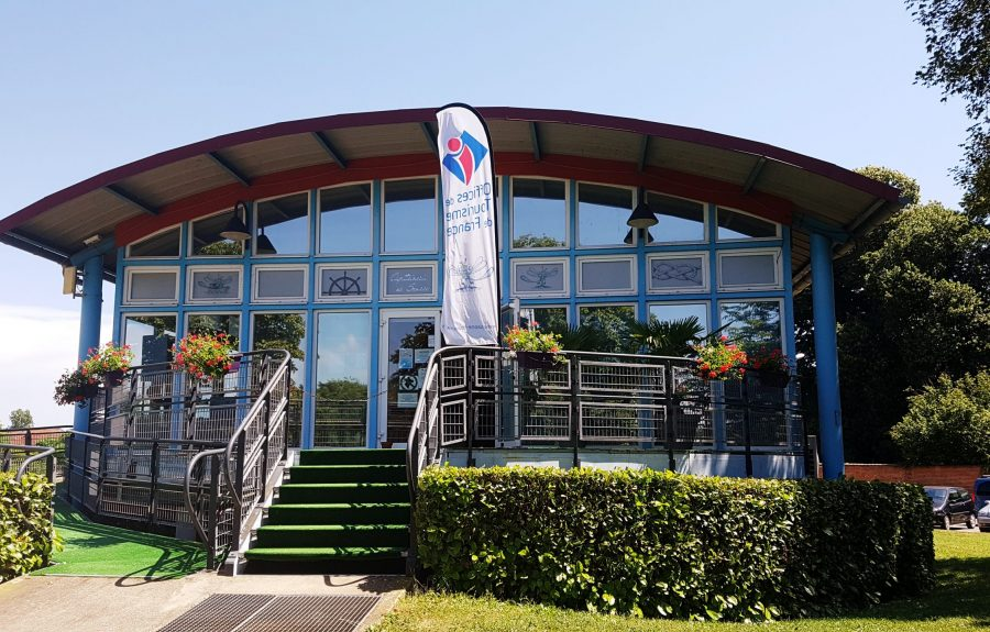 Office de Tourisme Rives de Saône à Seurre