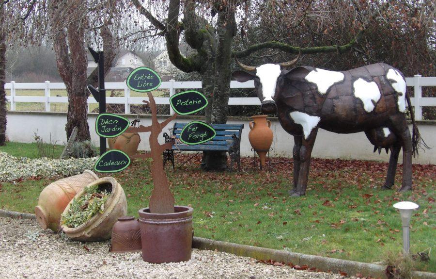 Terre d'Ailleurs, artisan à Brazey-en-Plaine