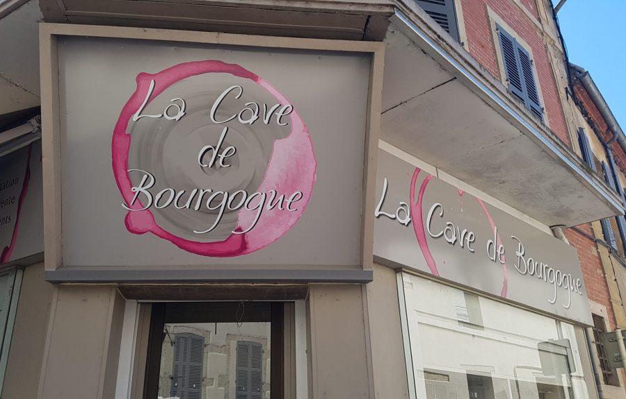 Cave de Bourgogne à Seurre