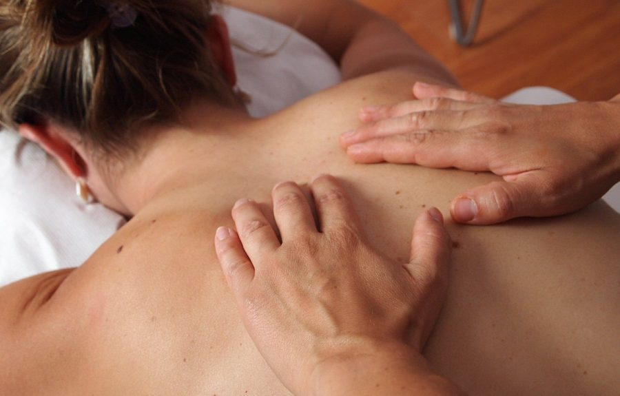 Delphine Cottone, salon de massage à Seurre